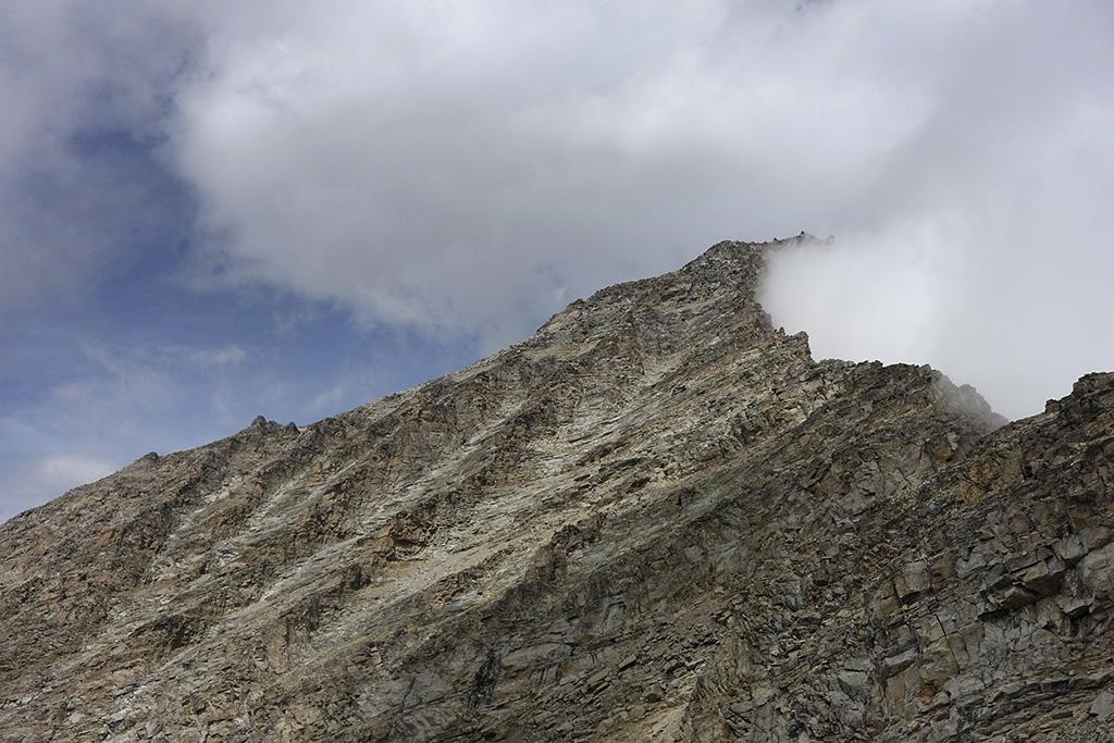 Grande Traversata delle Alpi GTA und Gran Paradiso Nationalpark. Von Quincinetto nach Valsavarenche. 24. August - 2. Setpember 2017 © Valerie Chetelat