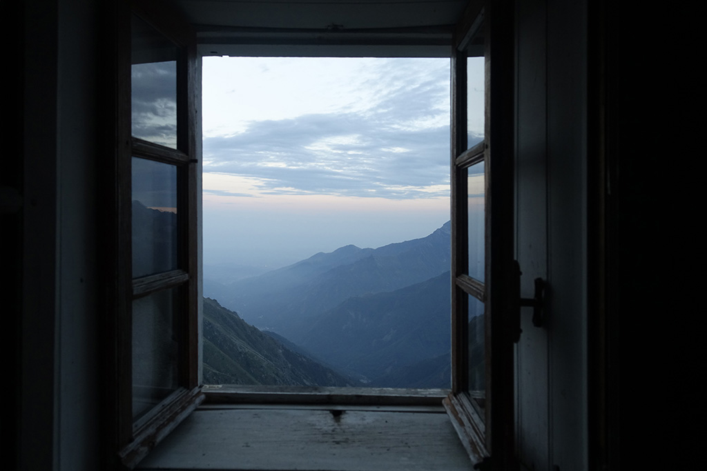 Grande Traversata delle Alpi 2016, Piemont Italien. Von Campeollo Monti (Val Strona) nach Pont Saint Martin (Aostatal) © Valerie Chetelat