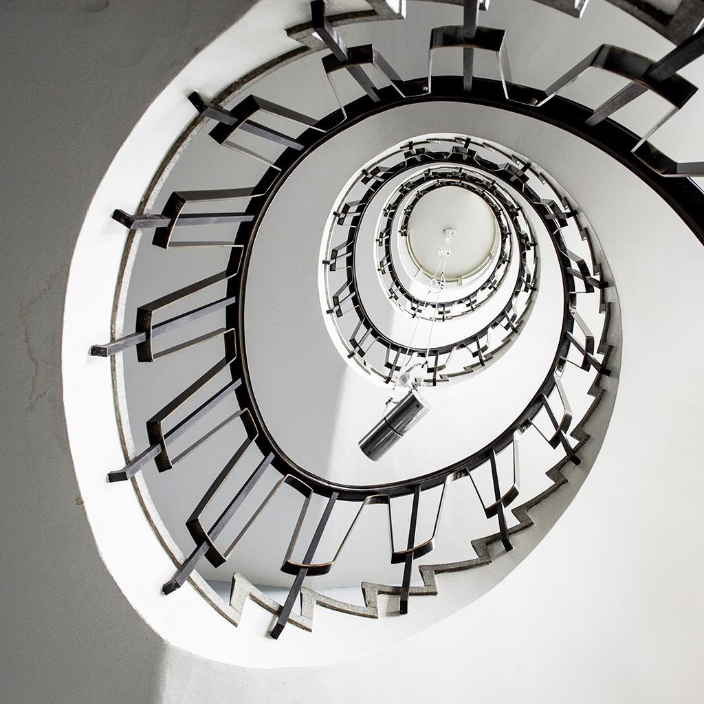 Federation de l'industrie horlogère Suisse FH, Silbergasse Biel © Valerie Chetelat
