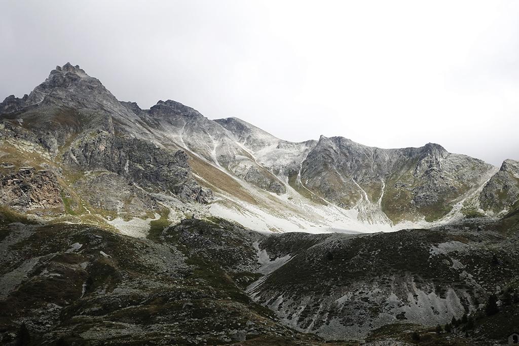 Grande Traversata delle Alpi 2019. Von Ponte Rabbioso bis Berserzio. 22. August 2019 - 1. September 2019. © Valérie Chételat