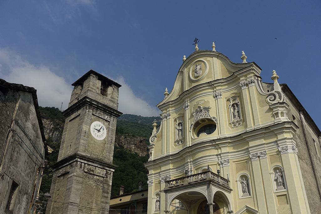 GTA Reko von Quincinetto nach Ceresole Reale © Valerie Chetelat