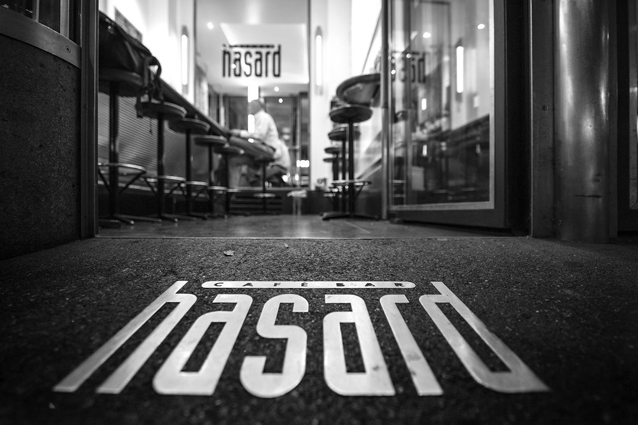 Bar Hasard, Biel 19.9.2019 © Valérie Chételat